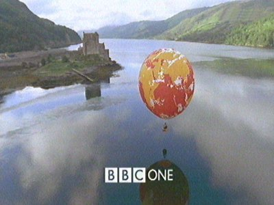 BBC One England