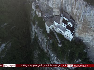 BBC Arabic HD