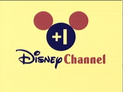 Disney Channel +1