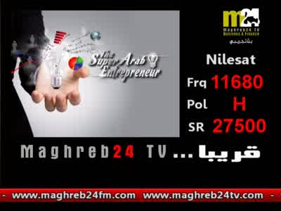 Maghreb 24 TV