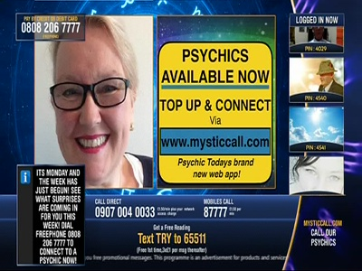 Psychic Today