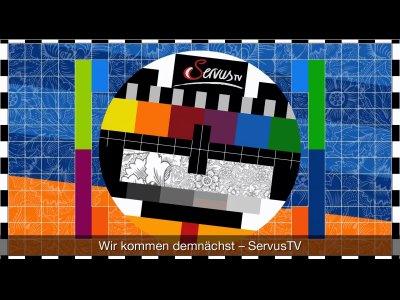 Servus Tv 3d