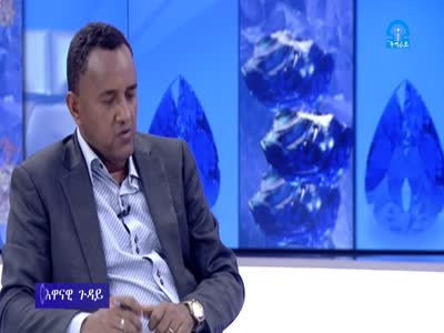 Tigray TV HD