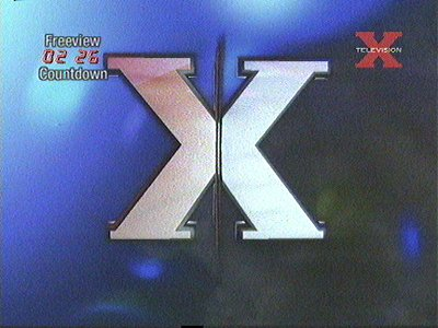 Television X - The Fantasy Channel